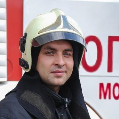 Михаил Сигов
