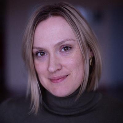 Анна Завалей