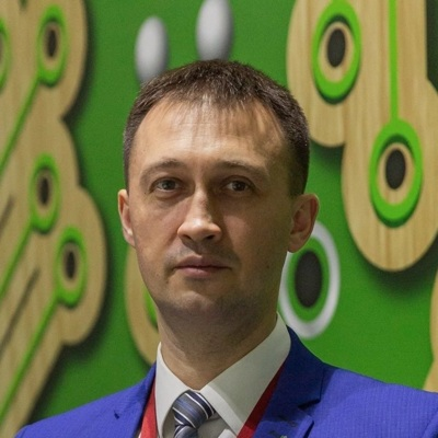 Алексей Грищенко