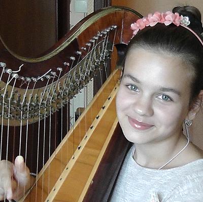 Антонина Котлярская