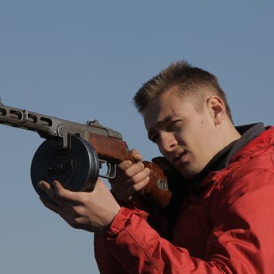 Алексей  Громыко
