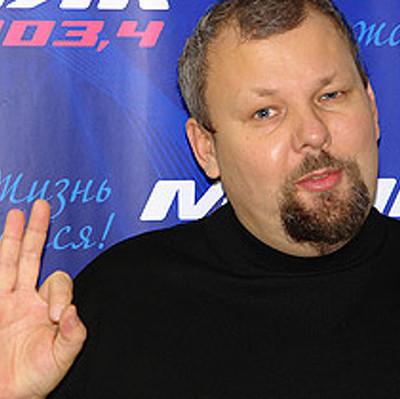 Георгий Аистов