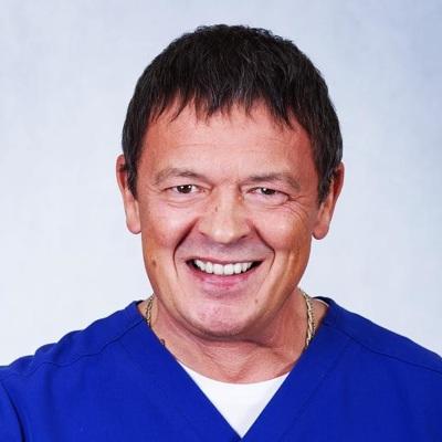 Вячеслав Куренков
