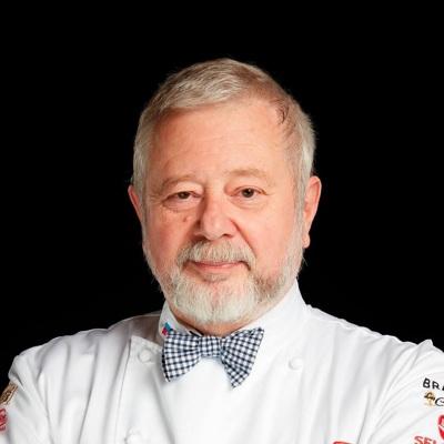 Николай Баратов