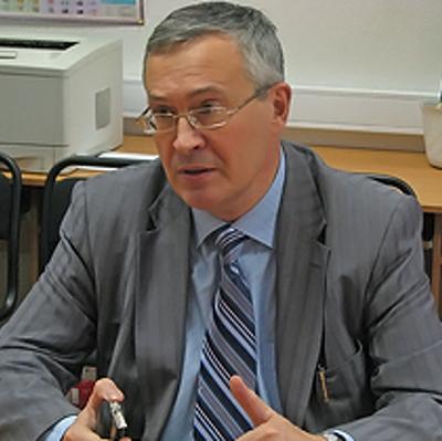Владимир Николаевич Давыдов