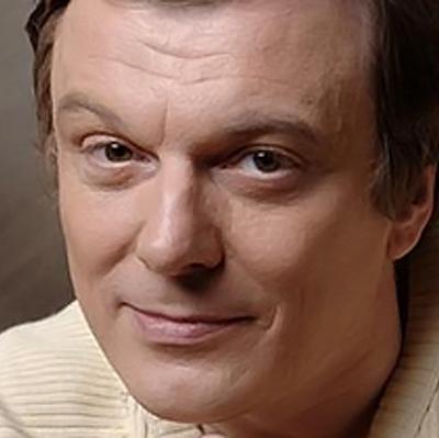 Юрий Борисович Васильев