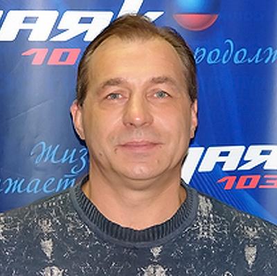 Сергей Гречушкин