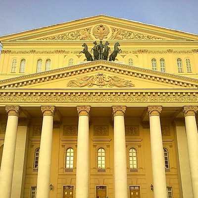 Москва сожалеет в связи с отказом в выдаче американских виз артистам балета Большого театра