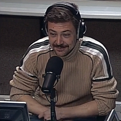 Иван Зенкевич