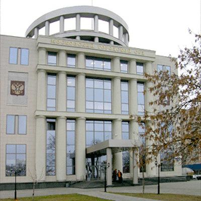 Мосгорсуд признал законным арест отца полковника МВД РФ Дмитрия Захарченко