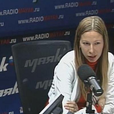 Елена Лисовская