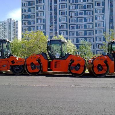 Дороги в России разрешили строить иностранным компаниям