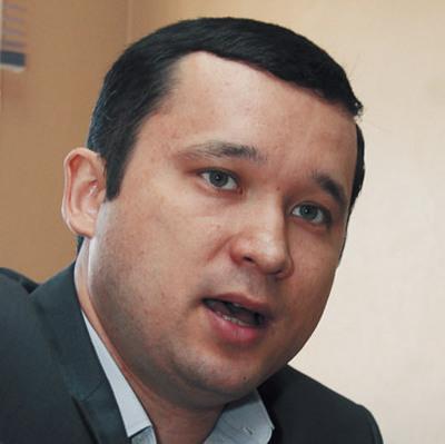 Рамиль Рахматуллин