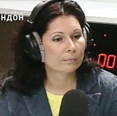 Татьяна Леус