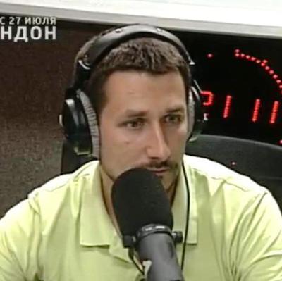 Алекс Айвенго