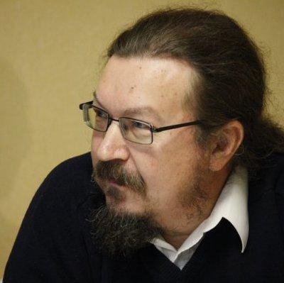 Ильдар Бакеев