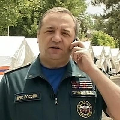 Глава МЧС потребовал особого контроля над всеми местами отдыха россиян