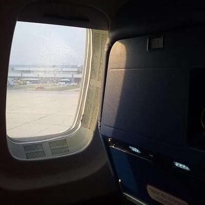 Аэрофлот признан авиакомпанией c самыми комфортабельными креслами в Европе