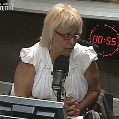 Лия Чакаберия
