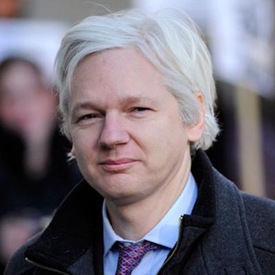 Ассанжа арестуют, если он покинет посольство Эквадора в Лондоне