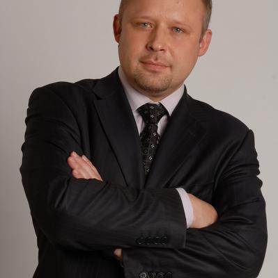 Роман Зайцев