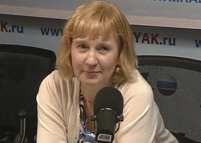 Наталия Ульченко