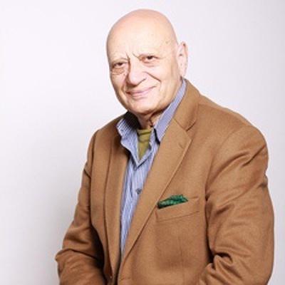 Анатолий Хасин
