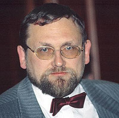 Константин Ранкс