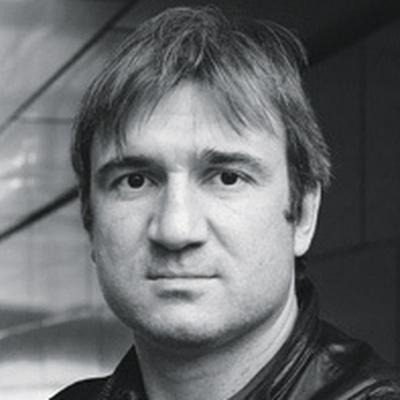 Александр Харламов