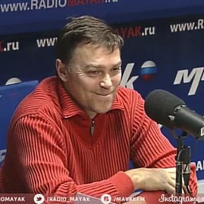 Константин Жильцов