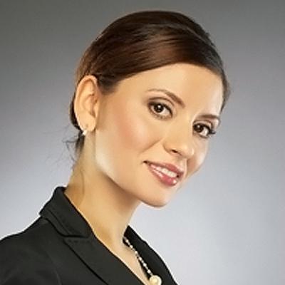 Анна Аббасова