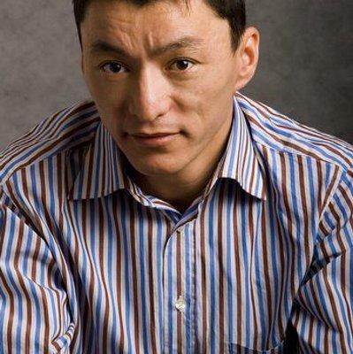 Рустам Акматов