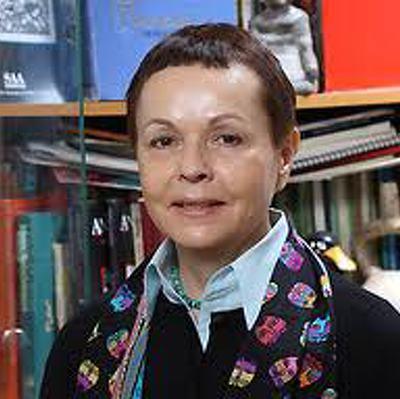 Галина Ершова