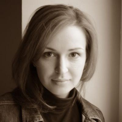 Анна Тараторкина