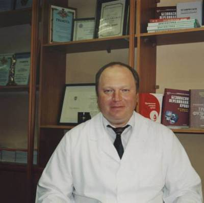 Евгений Жибурт