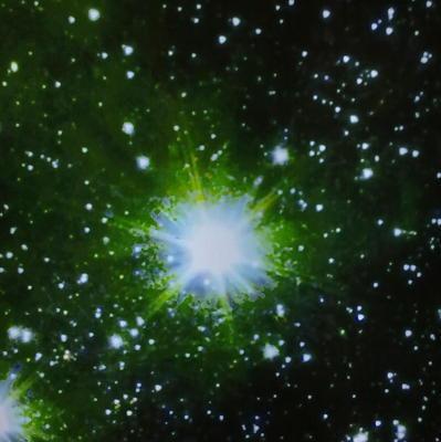 Астрономы Китая расширили границы Млечного пути
