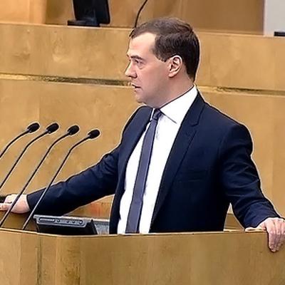 Переговоры Медведева с вьетнамским коллегой стартовали в Ханое