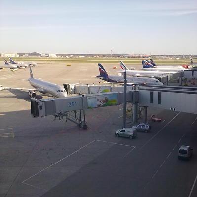 Ространснадзор проведет проверку авиакомпании