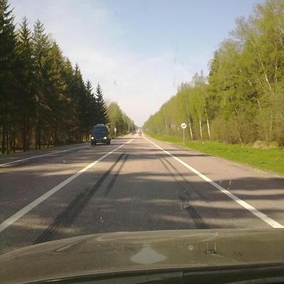 В октябре откроется первый участок строящейся развязки на пересечении Волоколамского и Ильинского шоссе
