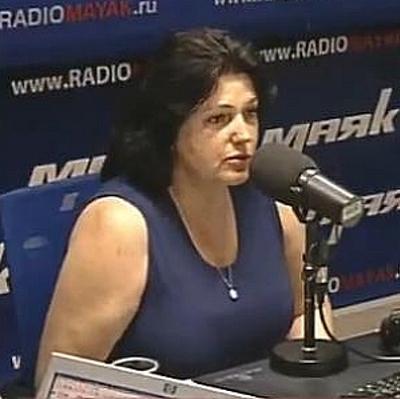 Ирина Девина