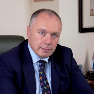 Владимир Хайкин