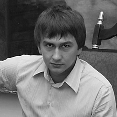 Руслан Черкашин