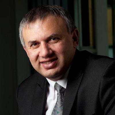 Борис Ланин