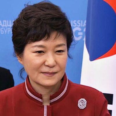 Пак Кын Хе явилась на допрос в прокуратуру и пообещала честно отвечать на вопросы следствия