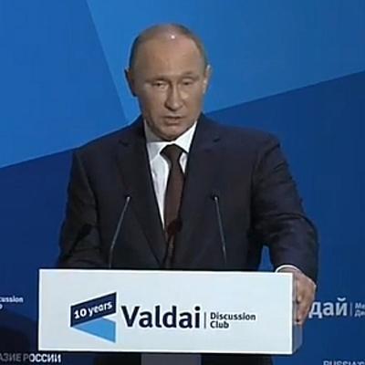 Путин: Россия выровняла с США ситуацию по количеству ракет
