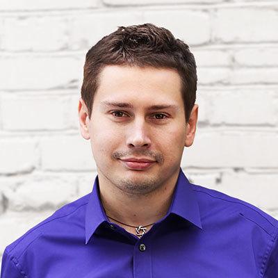 Александр Альперн