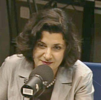 Наталья Шаинян