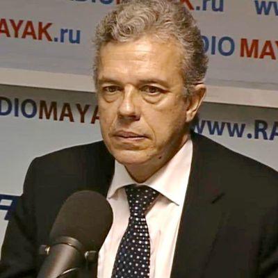 Станислав Мезенцев