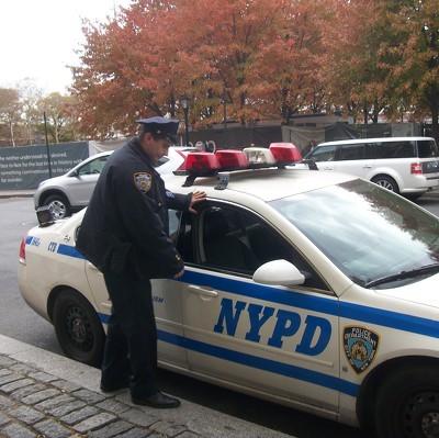 Полицейские назвали имя человека, совершившего наезд на толпу в Нью-Йорке