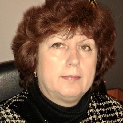 Татьяна Фарафонова
